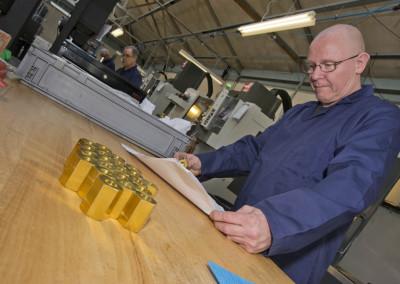 clayton precision checking worsheets