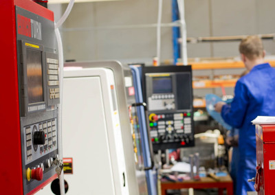 clayton engineering machine shop