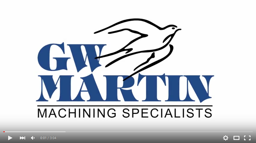 gw martin video
