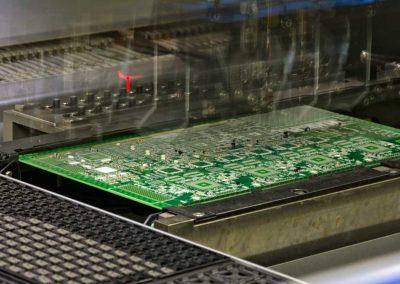 pcb circuitboard machine