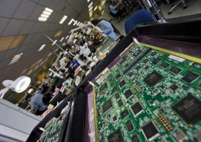 pcb circuitboard