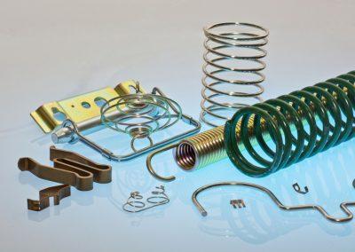 Industrial Spring Manufacturer